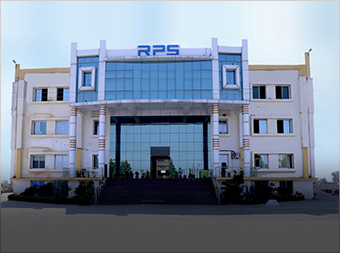 RPS Campuses